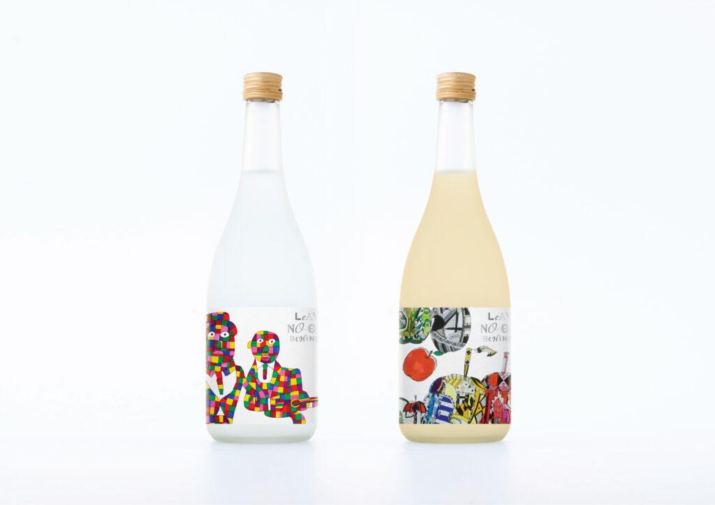家呑みの新しい楽しみ方 ~アートを楽しみ、日本酒を味わう~