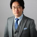 横川 慎二教授