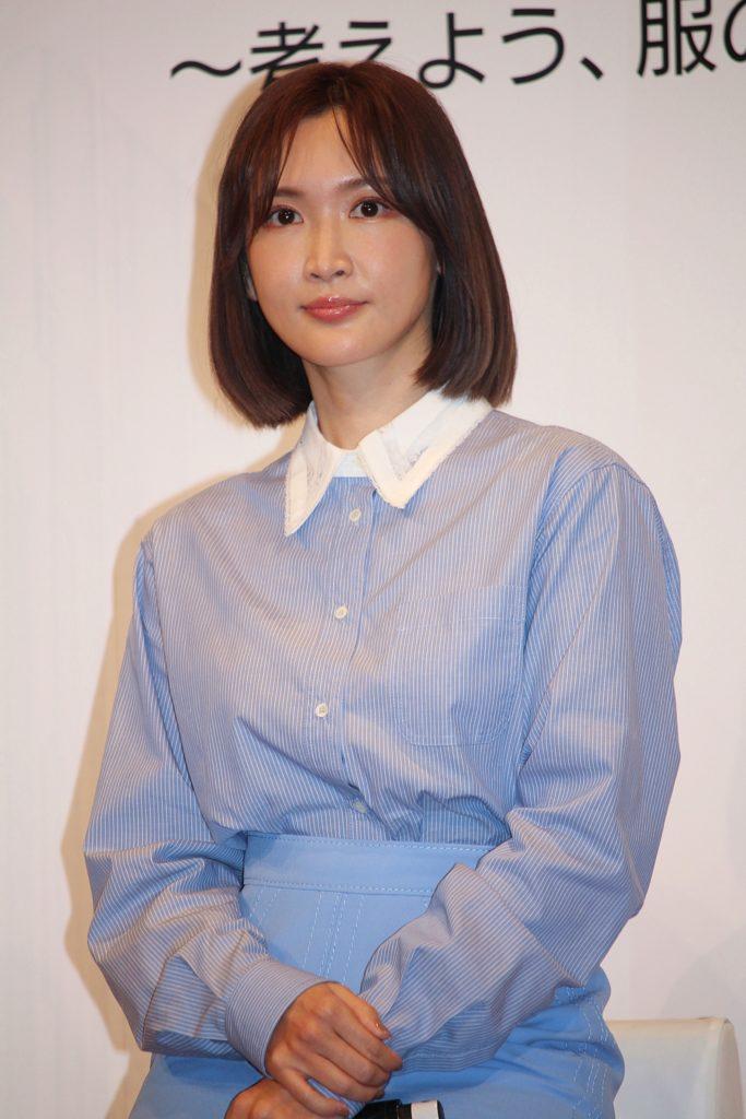 紗栄子、災害時の備えの重要性を訴える 「救援物資が届くまでにはタイムラグがある」 画像1