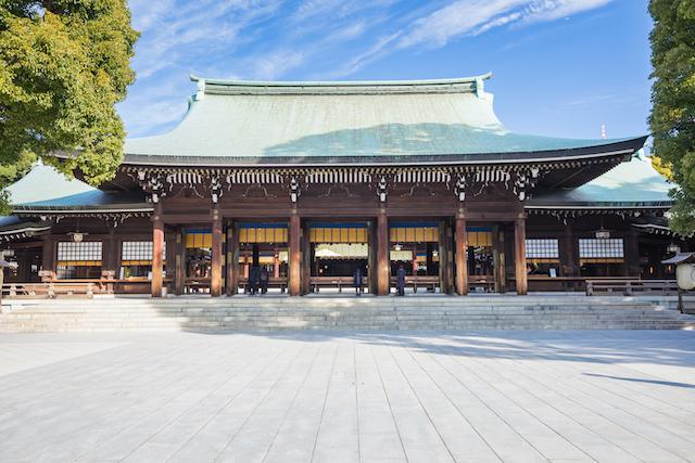 【日本人が知らない神社の秘密1】「〇〇神宮」「〇〇大社」「〇〇神社」は何が違う? 画像1