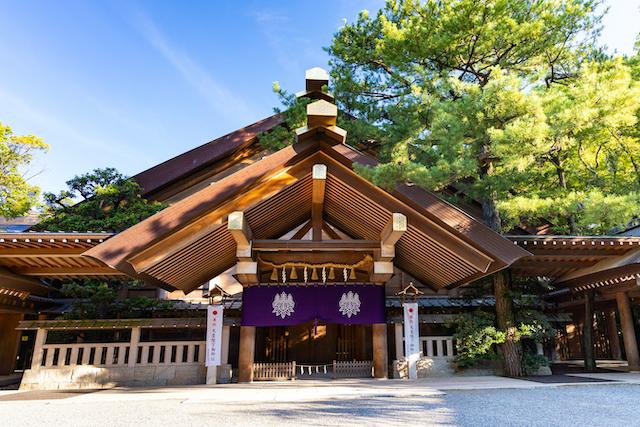 【日本人が知らない神社の秘密1】「〇〇神宮」「〇〇大社」「〇〇神社」は何が違う? 画像2