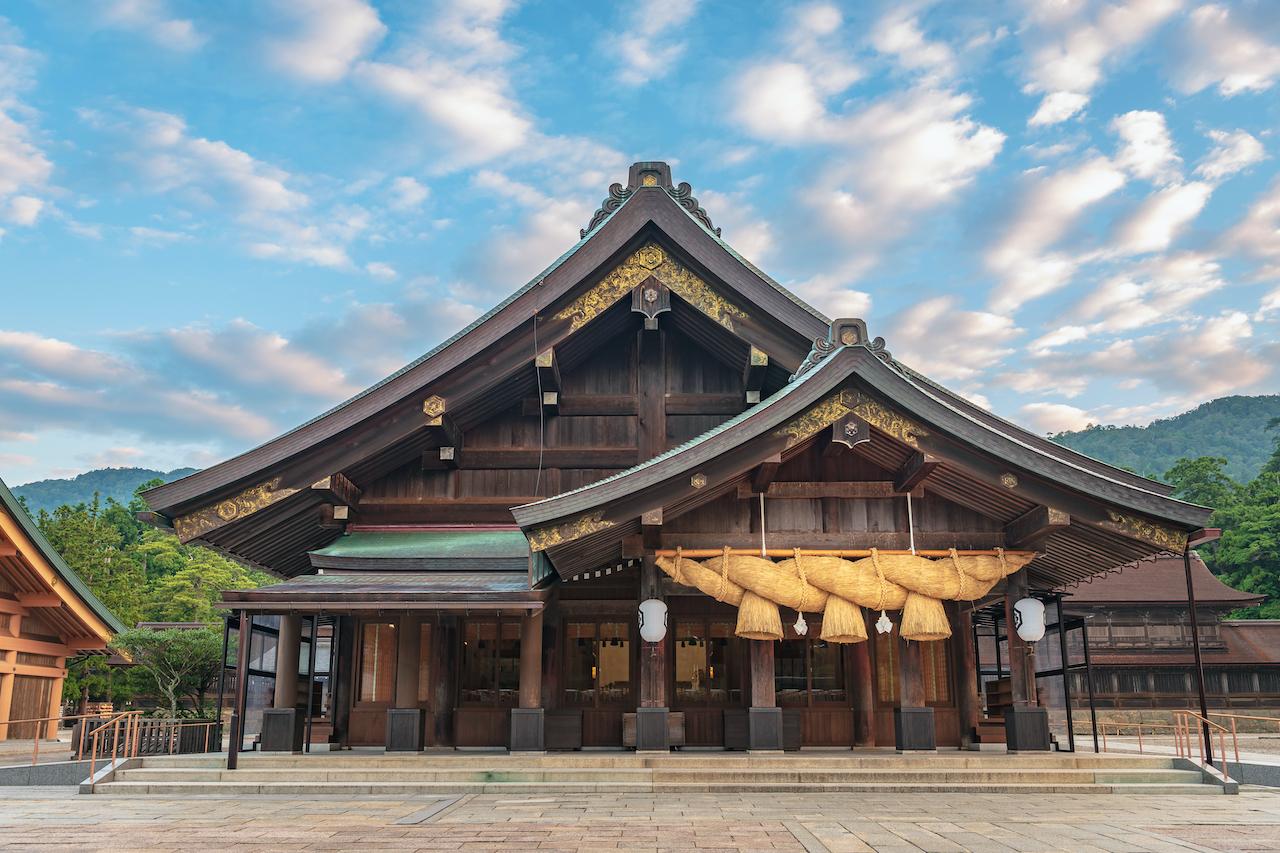 【日本人が知らない神社の秘密1】「〇〇神宮」「〇〇大社」「〇〇神社」は何が違う? 画像3
