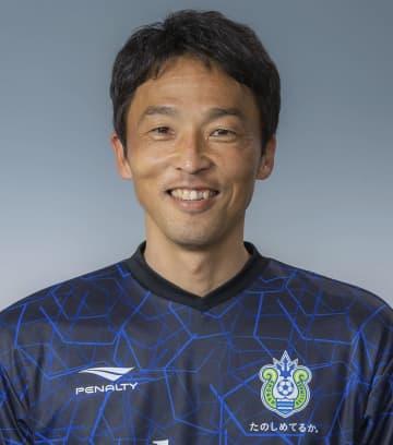 J1湘南、浮嶋監督退任 後任は山口コーチが昇格 画像1