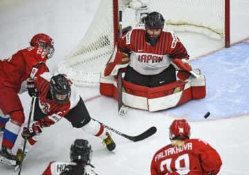 日本敗れ6位、カナダが優勝 アイスホッケー女子世界選手権 画像1