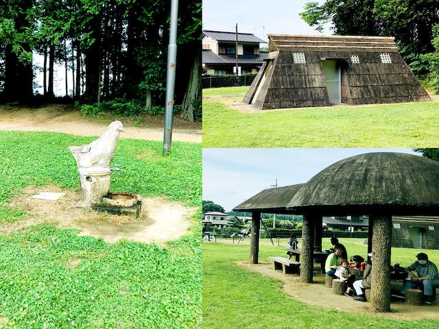 日本列島ゆるゆる古墳ハント(30)「はに丸タワー」が目玉!古墳体験が楽しい、茨城県水戸市「牛伏古墳群」と「くれふしの里古墳公園」 画像6