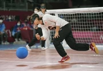 女子はイスラエル下し準決勝へ ゴールボール・1日 画像1