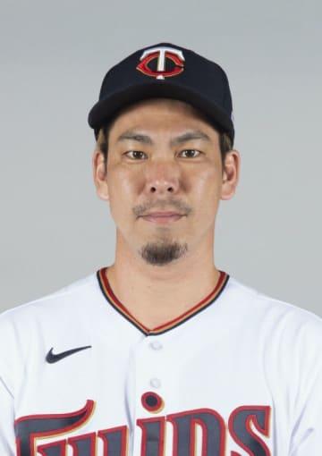 ツインズの前田健太、右肘を手術 靱帯再建、復帰まで1年か 画像1