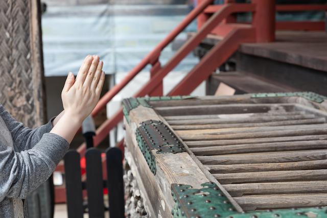 【日本人が知らない神社の秘密2】お参りの前に水で心身を清めなくてはならないのはなぜ? 画像1