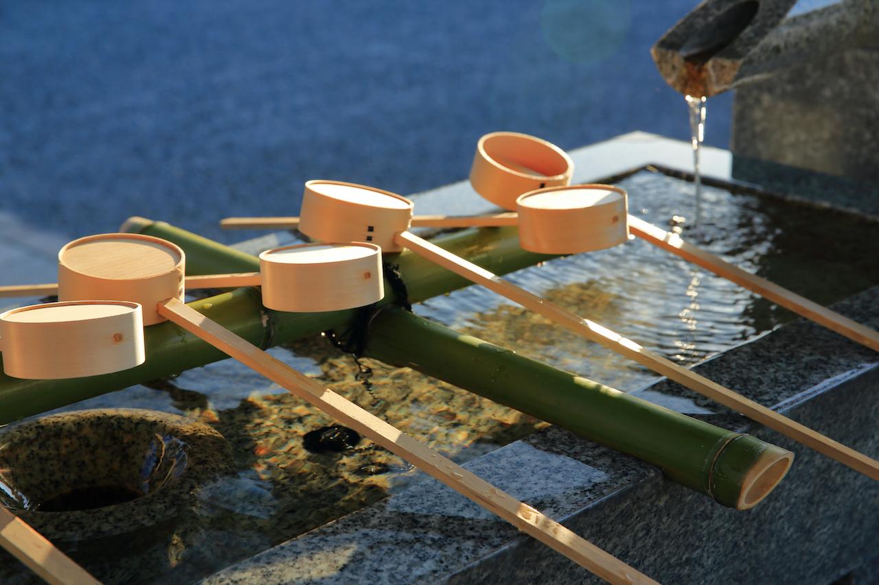 【日本人が知らない神社の秘密2】お参りの前に水で心身を清めなくてはならないのはなぜ? 画像3