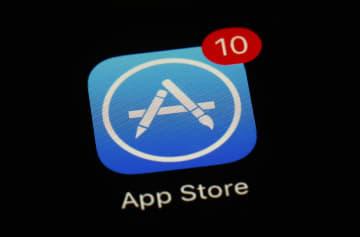 アップル、手数料回避容認 音楽、書籍などアプリ対象 画像1