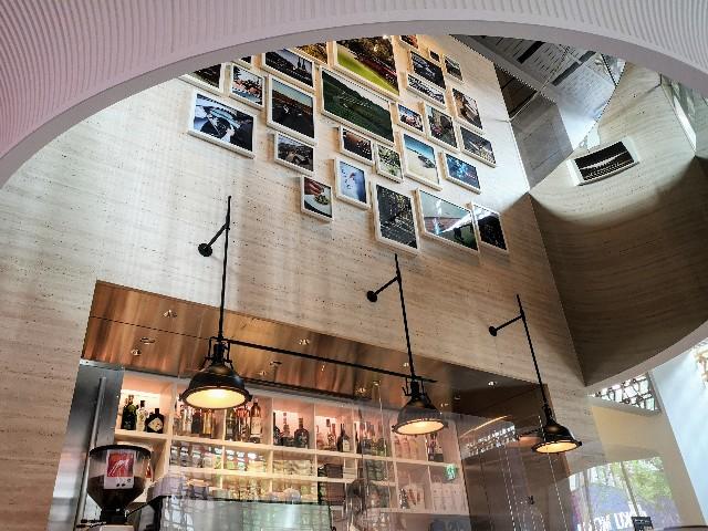 """自分で完成させる""""宝石かき氷""""実食ルポ!「レクサス」のカフェで9月限定の楽しみを堪能【南青山】 画像3"""