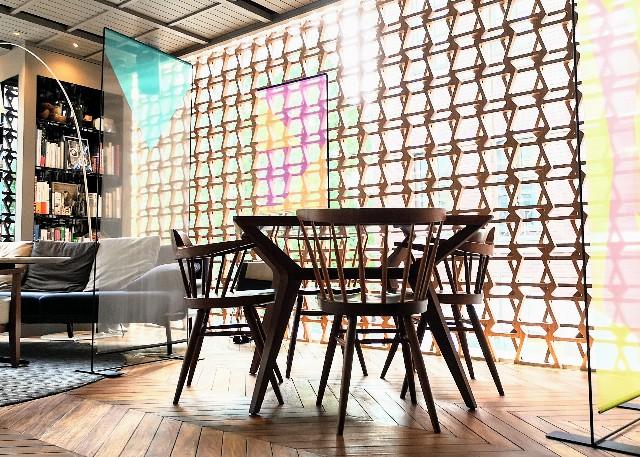 """自分で完成させる""""宝石かき氷""""実食ルポ!「レクサス」のカフェで9月限定の楽しみを堪能【南青山】 画像22"""