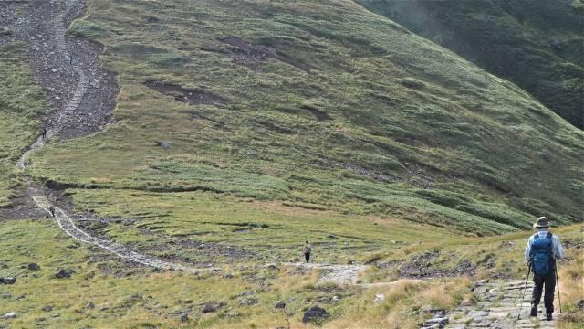 絶景と秘湯に出会う山旅(31)山の魅力すべてを堪能!名峰・鳥海山と湯ノ田温泉 画像11