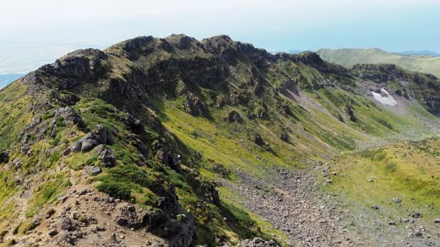 絶景と秘湯に出会う山旅(31)山の魅力すべてを堪能!名峰・鳥海山と湯ノ田温泉 画像15