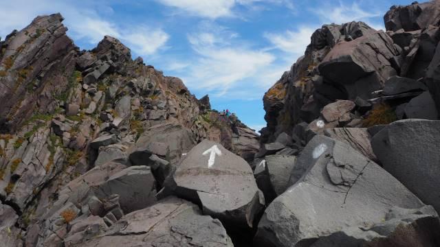 絶景と秘湯に出会う山旅(31)山の魅力すべてを堪能!名峰・鳥海山と湯ノ田温泉 画像19