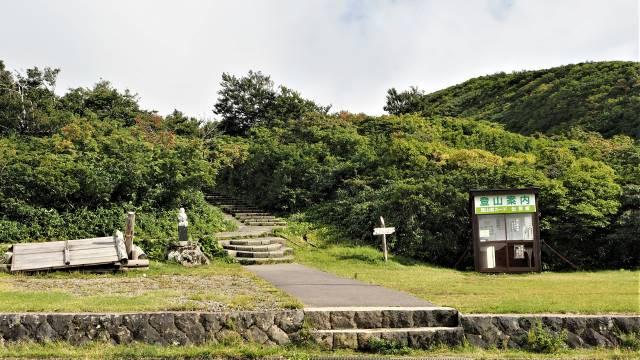 絶景と秘湯に出会う山旅(31)山の魅力すべてを堪能!名峰・鳥海山と湯ノ田温泉 画像3