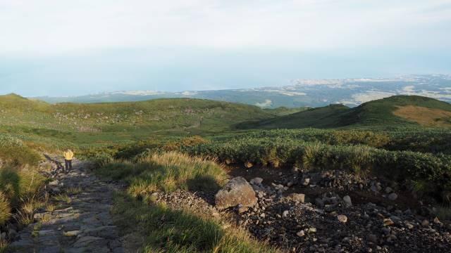 絶景と秘湯に出会う山旅(31)山の魅力すべてを堪能!名峰・鳥海山と湯ノ田温泉 画像5