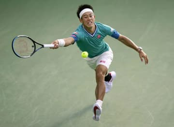 錦織が3回戦進出、全米テニス マクドナルドを下す 画像1