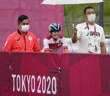 50歳の杉浦佳子が2冠 自転車・3日 画像1