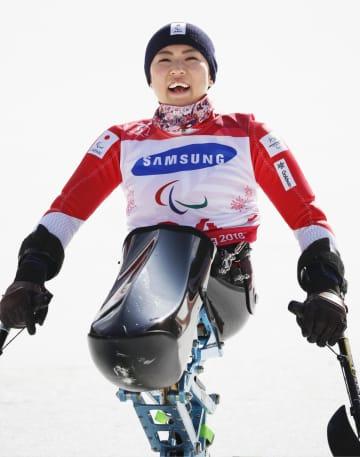 北京冬季パラ、開幕まで半年 村岡らアルペン勢に期待 画像1