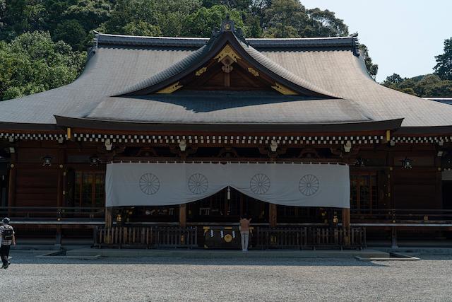 【日本人が知らない神社の秘密4】日本最古の神社ってどこ? 画像2