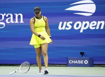 大坂が3回戦敗退、全米テニス フェルナンデスが16強入り 画像1