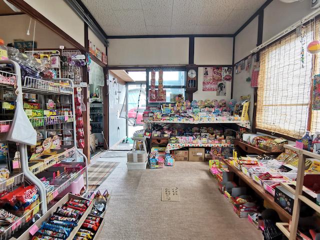 【宮永篤史の駄菓子屋探訪10】北海道浦河郡浦河町「気まぐれ屋」2020年にオープンで早くも人気!ハンドメイドと駄菓子の店 画像7