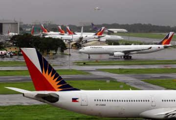 フィリピン航空、米で破産法申請 コロナで需要減響く、運航は継続 画像1