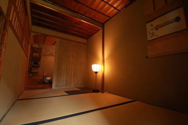 【星のや京都】夜の妙心寺退蔵院を貸切!「月夜の薄紅葉(うすもみじ)狩り」 画像4