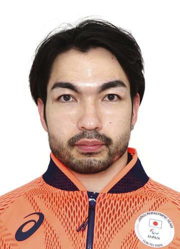 鈴木孝幸がIPC選手委員に 日本人初、競泳メダル5個 画像1