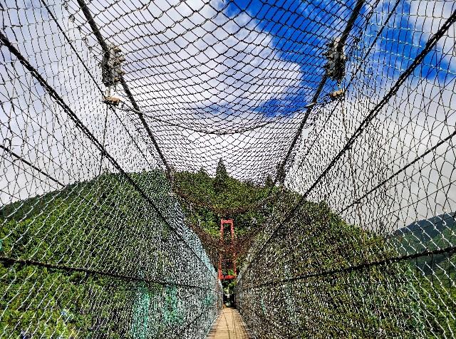 神秘の空間「鍾乳洞」をはしご!洞川の大自然に触れるアクティビティ【奈良・天川村】 画像15