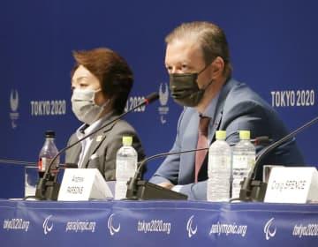 IPC会長、日本側の支援に謝意 「共生社会へ強い機運生まれた」 画像1