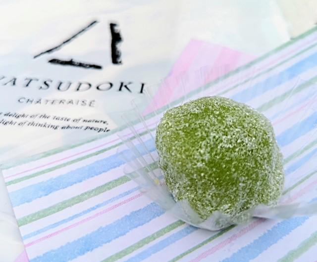 "【YATSUDOKI】""シャインマスカットフェスタ""開催中!素材の良さが光るショートケーキを実食ルポ 画像12"