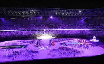 東京パラリンピックが閉幕 4400選手、共生を発信 画像1