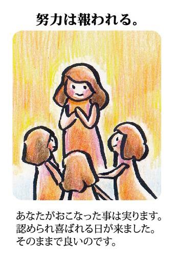 綾野コトリ式◆第六感旅占い【9月6日~12日】 画像2
