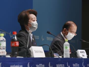 札幌五輪でも組織委会長に 橋本氏、依頼あればと意欲 画像1