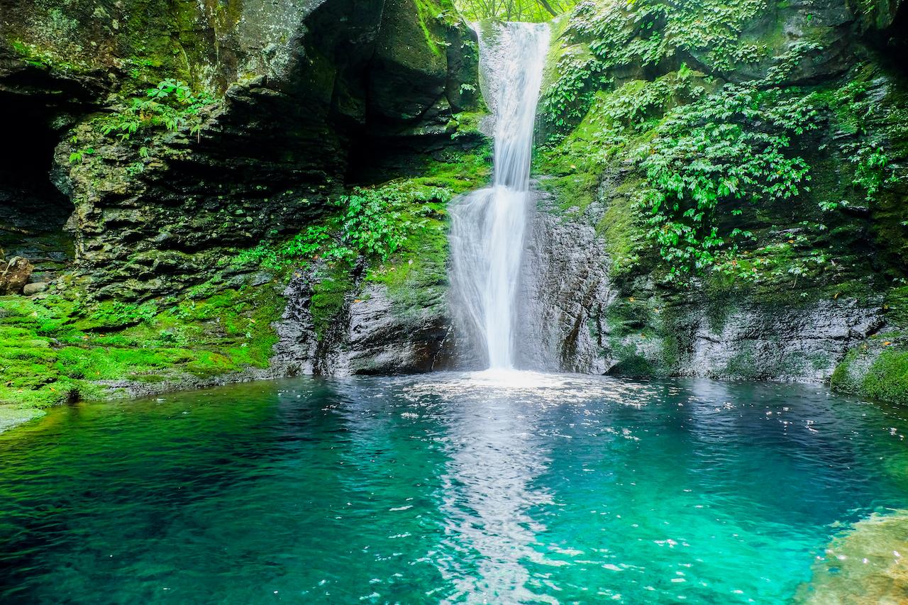 【涼を呼ぶ夏の絶景】北関東地域の美しい滝5選 画像1