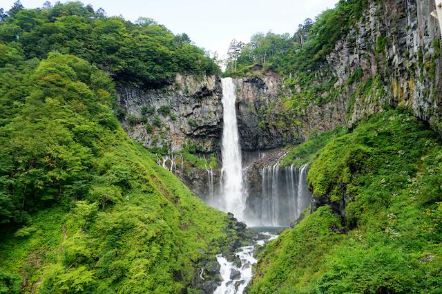 【涼を呼ぶ夏の絶景】北関東地域の美しい滝5選 画像4