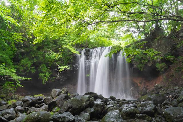 【涼を呼ぶ夏の絶景】北関東地域の美しい滝5選 画像5