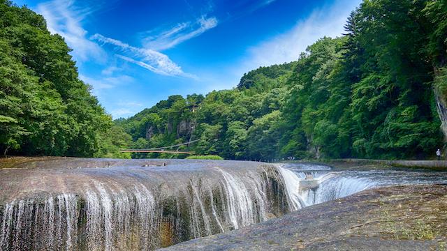 【涼を呼ぶ夏の絶景】北関東地域の美しい滝5選 画像6