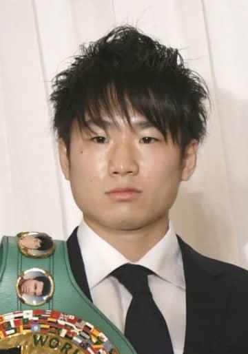 寺地の世界戦は22日に開催 WBC、コロナ感染で延期 画像1