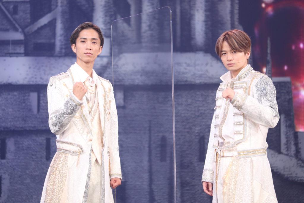 「DREAM BOYS」開幕 菊池風磨、ライバル役は「田中樹以外考えられない」 画像1