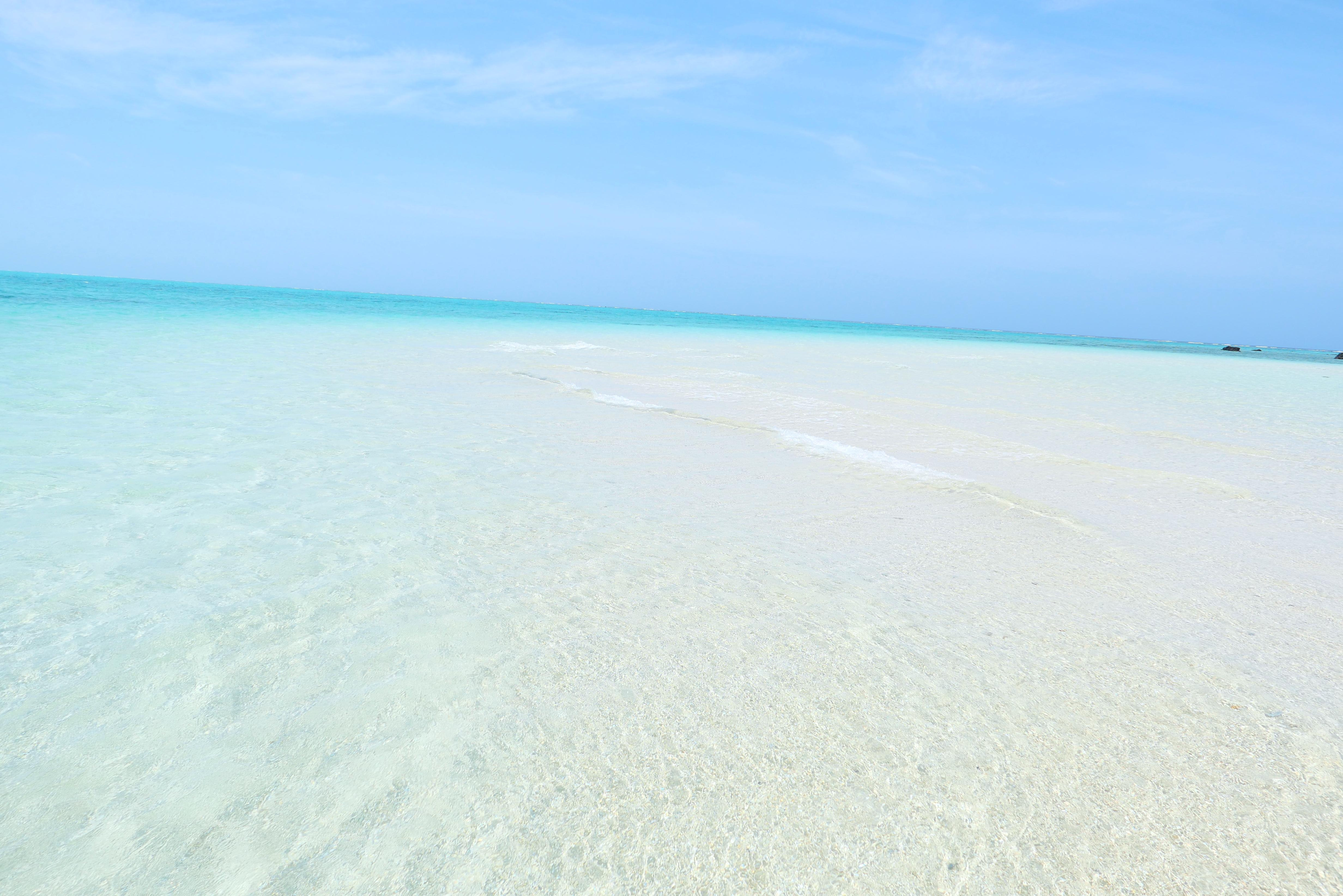 【リゾナーレ小浜島 宿泊ルポ|後編】幻の島、海上ラウンジ、日本最大珊瑚礁でのシュノーケルまで、最高のアクティビティを体験! 画像14