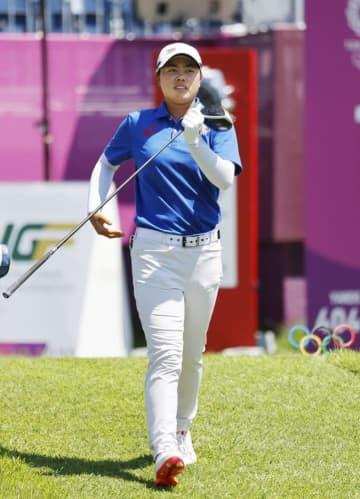 世界ランク、笹生優花は6位 女子ゴルフ、畑岡奈紗11位 画像1