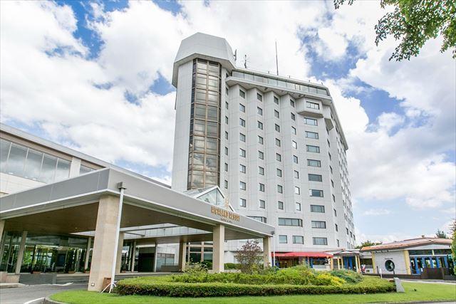 楽天トラベル「甲信越のリゾートホテル人気ランキング 2021年版」 画像4