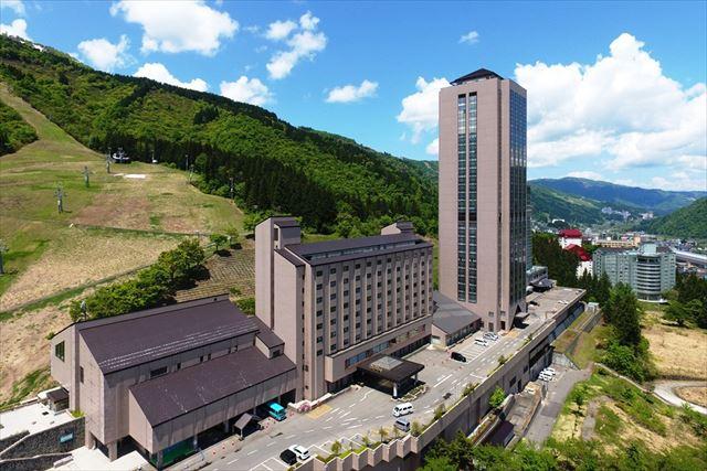 楽天トラベル「甲信越のリゾートホテル人気ランキング 2021年版」 画像12