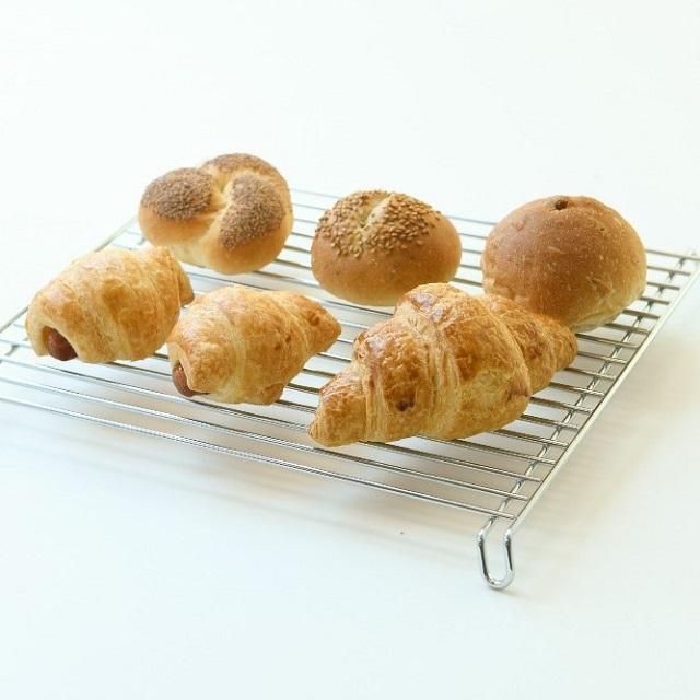 「24/7 DELI&SWEETS」の低糖質パンがHOKUOに期間限定で登場! 画像3