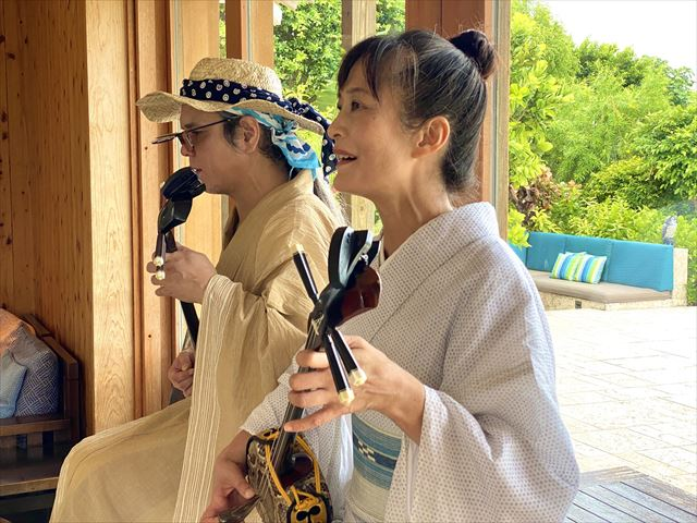【星のや竹富島宿泊ルポ|前編】まるで島民のように。暮らすように竹富島の滞在を味わう旅 画像23