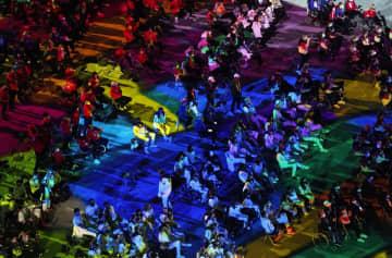 パラリンピック関連陽性323人 五輪合算は878人 画像1