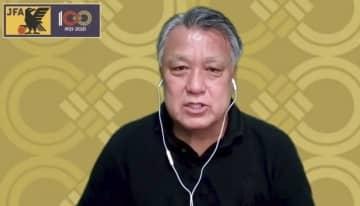 クラブW杯、返上の方針認める 田嶋会長、12月の日本開催 画像1